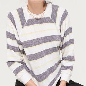 Urban Outfitters Kiniky Raglan Crew Neck Sweater